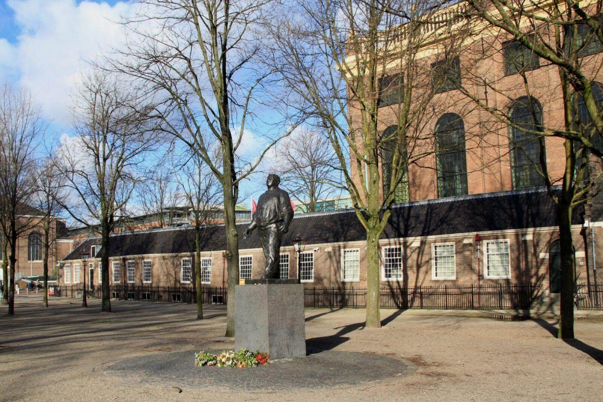 Anne Frank & the Jewish History of Amsterdam - Visit Anne Frank House
