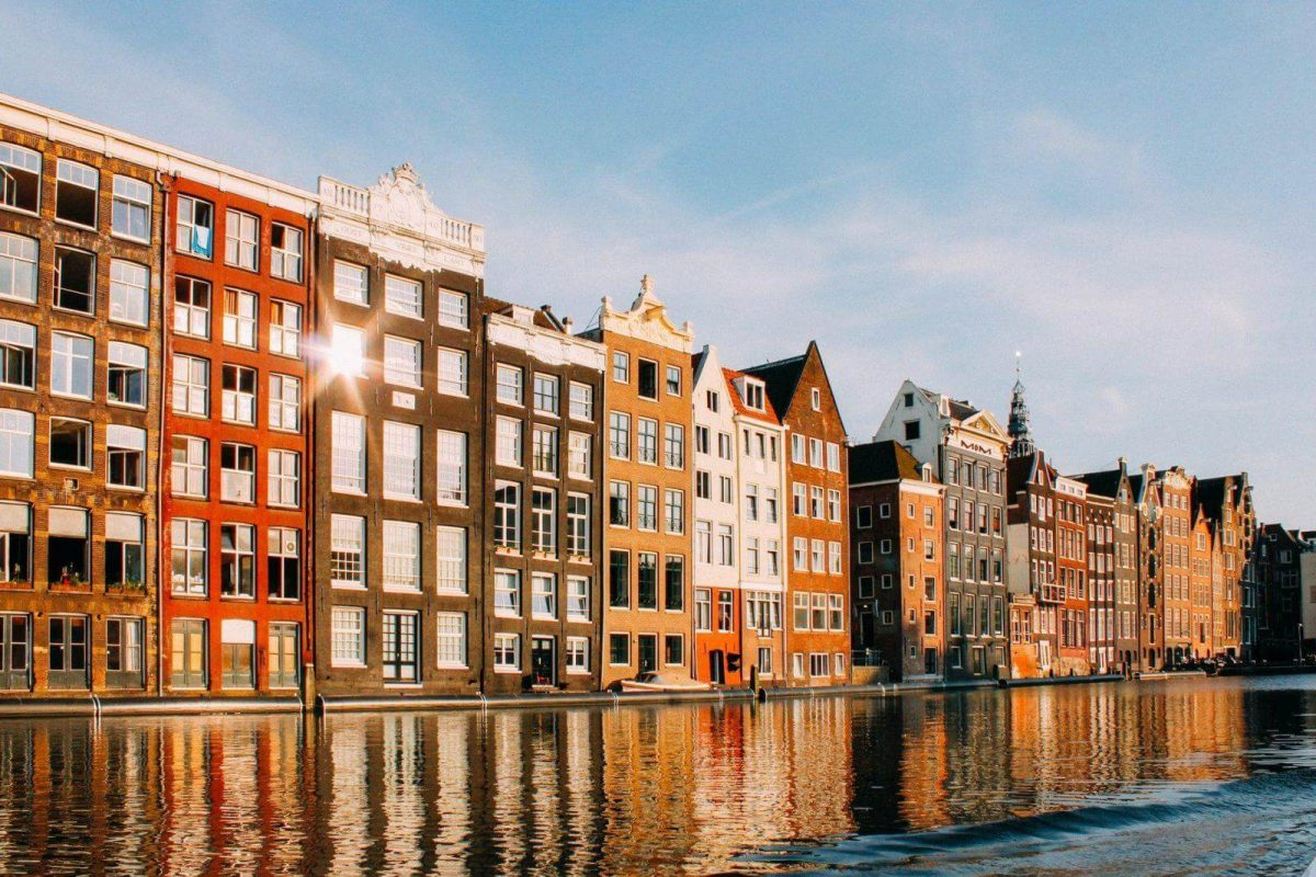 Private Amsterdam Tour