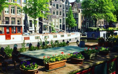 The Canal Belt & Housing Boom in Amsterdam