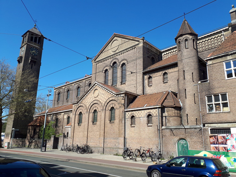 Sint Agnes Kerk