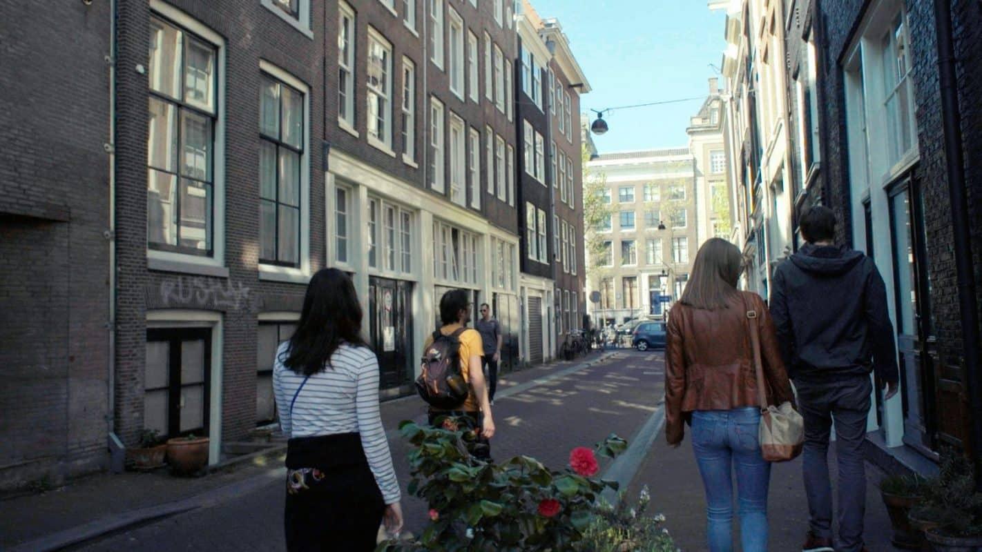 Amsterdam Street Food Tour