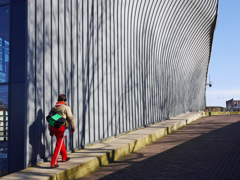Weekly Walk Amsterdam by Fons Heijnsbroek