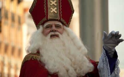 Sinterklaas: your new favorite Dutch holiday!